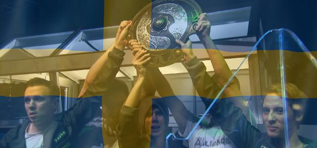 Så mycket tjänade svenska  e-sportare 2016