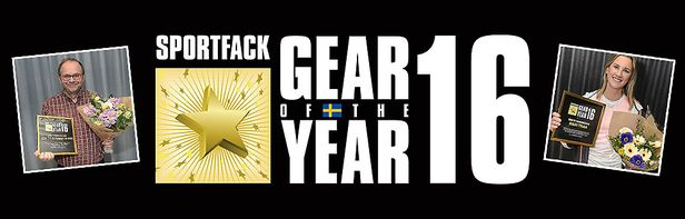 Här är alla vinnarna i Gear Of The Year
