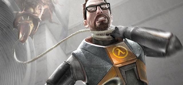 Quiz – Half-Life!