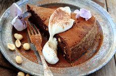 4 himmelska desserter för oss som älskar choklad!