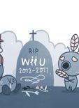 Vi tar farväl av Wii U