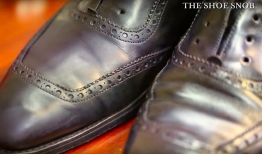 Veckans Videotips - Så jämnar du ut skornas gångveck