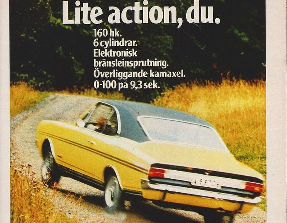 Nostalgi: Lite action med Commodore