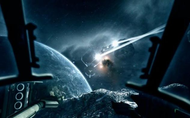 Mirror's Edge-producent börjar jobba med EVE: Valkyrie