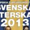 Svenska Mästerskapen i Bodybuilding och Fitness