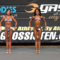 Video från SM 2013: Bodyfitness -168 cm
