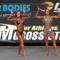 Video från SM 2013: Women's Physique +163 cm
