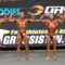 Video från SM 2013: Bodybuilding -70 kg
