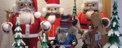 Evig juletid utan julefrid