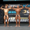 Video från LP 2013: Bodybuilding Herrar Juniorer -80 kg