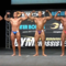 Video från LP 2013: Bodybuilding Herrar Juniorer +80 kg
