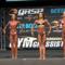 Video från Luciapokalen 2013: Bodyfitness -163 cm