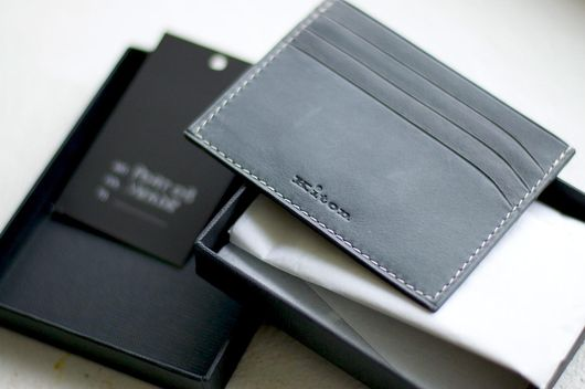 acne plånbok herr