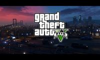 Grand Theft Auto V (Coming for Playstation 4, Xbox One and PC this fall. E3 2014)