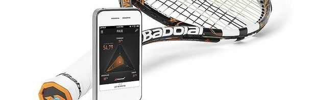 Babolat digitaliserar tennisen