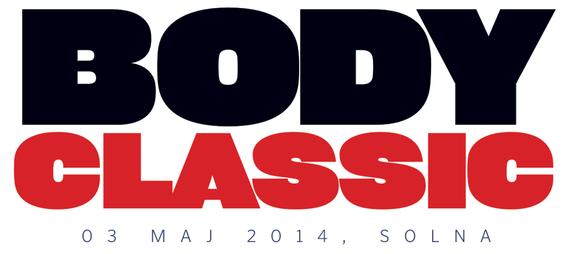 BODY Classic 2014