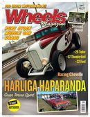 Wheels Magazine nr 10