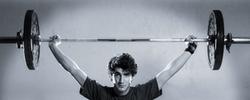 Workshops i tyngdlyftning