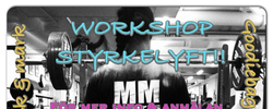 Tips: Workshop i styrkelyft i Solna