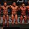 Video från SM Karlstad 2014: Bodybuilding Herrar Veteraner Overall