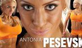 Antonia Pesevski