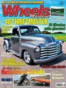Wheels Magazine nr 11-2014