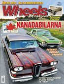 Wheels Magazine nr 13-2014