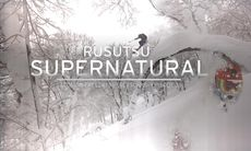 Salomon Freeski TV - Rusutsu SuperNatural