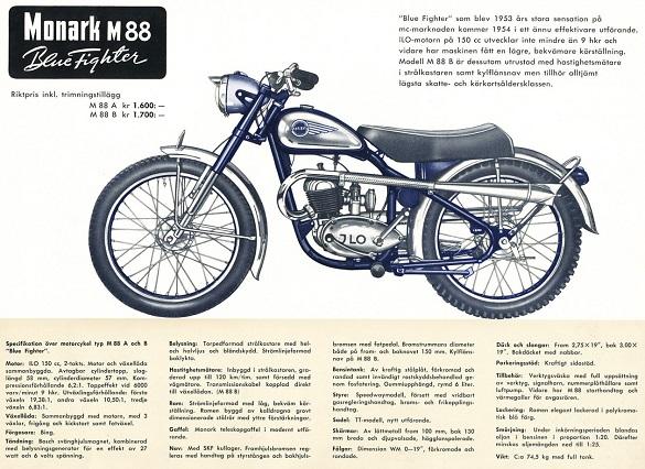 Vad 228 R Detta F 246 R Monark Motorcykel Experten