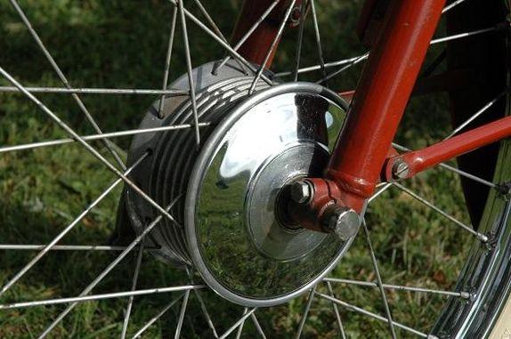 hur ekrar man ett hjul