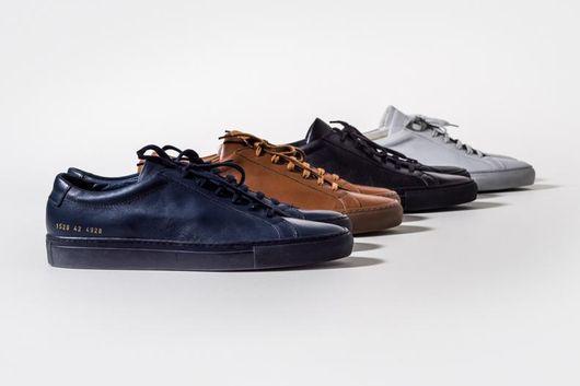 5 x Sneakers
