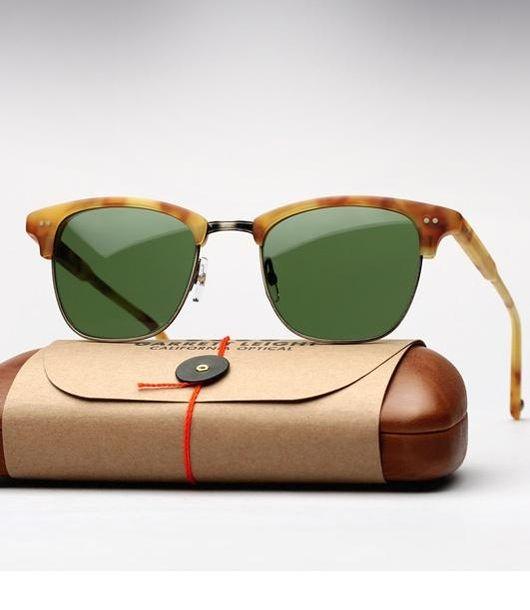 Vårens solglasögon
