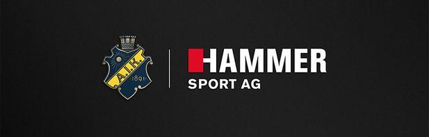 Hammer Sports bygger nytt gym åt AIK Fotboll 20e43baa738ff