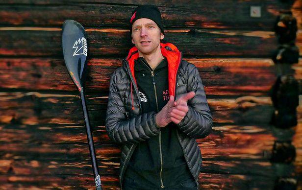 Jacob Westerberg ny vd för USWE Sports Nyheter Sportfack
