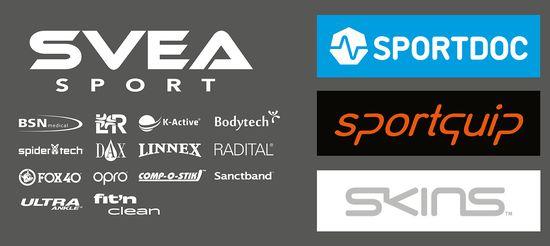 8d4146d1a4e Svea Medical Sport AB :: Sportregistret - Sportfack