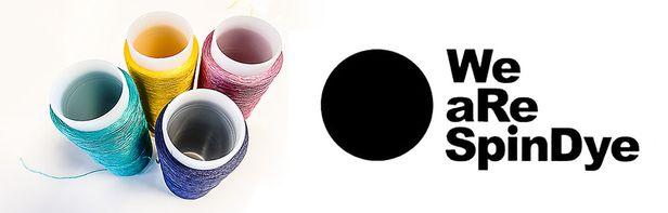 abe18eeecc4d We Are Spin Dye till flera tunga varumärken - Nyheter - Sportfack