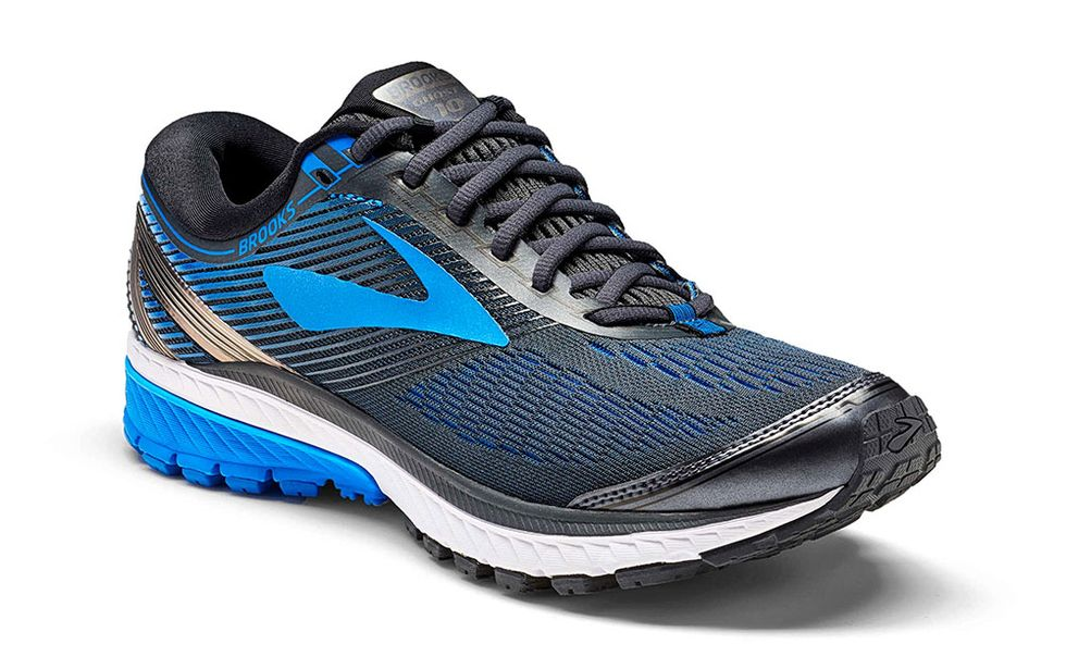 89fe6e4acd4 Brooks Ghost 10 blev Editor's Choice i tidningen Runner's World, så det är  riktigt bra skor som finns i kollektionen.