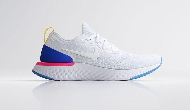 brand new d0afe 099f1 Ny sula till Nikes löparskor