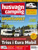 Husvagn & Camping 2018-03