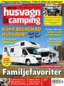 Husvagn & Camping 2018-05
