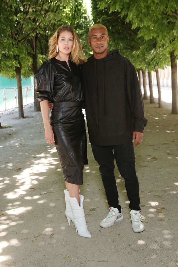 15-Doutzen Kroes, Sunnery James.jpg