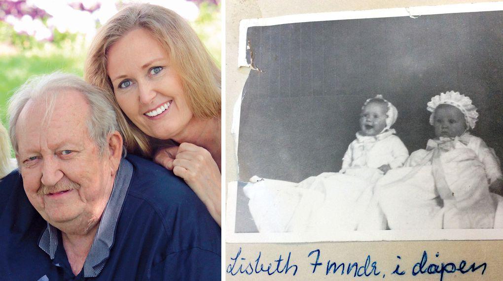 pappa 50 år Efter 50 år hittade Lisbeth sin pappa! – Hemmets Journal pappa 50 år