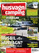Husvagn & Camping 2018-08