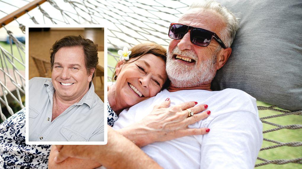 benny rosenqvist 50 år Mediet Benny Rosenqvist: