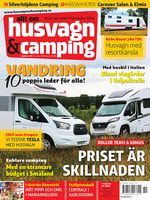 Husvagn & Camping 2018-10