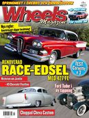 Wheels Magazine nr 7-2018