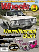 Wheels Magazine nr 11-2018