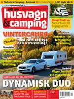 Husvagn & Camping 2018-12
