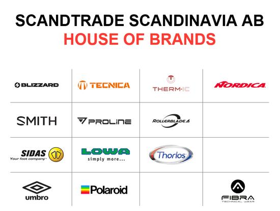 0d5c1b23fd0 Scandtrade Scandinavia AB :: Sportregistret - Sportfack