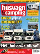 Husvagn & Camping 2019-02